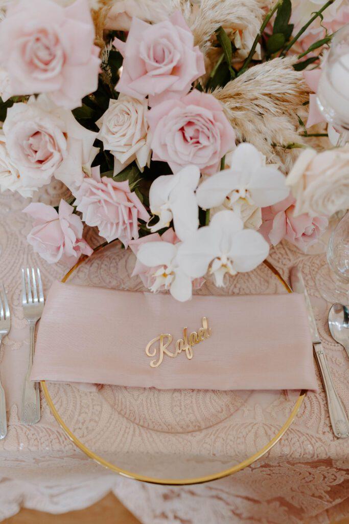 Wedding Florist San Diego